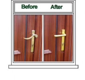 Door Handel Replacement Img Window Amp Door Doctor